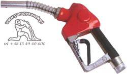 Pistolet automatyczny do oleju napędowego i benzyny A 60