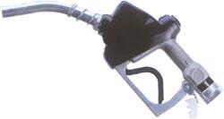 Pistolet automatyczny do oleju napędowego i benzyny TL 120