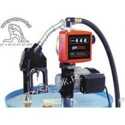 Zestaw na beczkę 230/50 230V Pompy i hydrofory