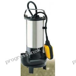 Drainex 100 MA z pływakiem - pompa monoblokowa do ścieków i gnojowicy Pompy i hydrofory