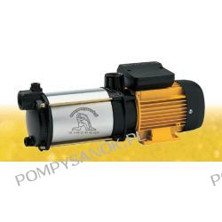 Prisma 35 5M - 230V lub Prisma 35 5 - 400V pompa pozioma, wielostopniowa do wody czystej