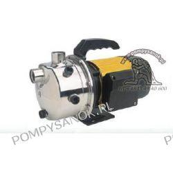 Delta 1005 M pompa jednostopniowa pozioma - Q max 50l/min, H max 50m Pompy i hydrofory