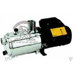 Tecnopres 25.4 M cichobieżna pompa samozasysająca - Q max 120l/min, H max 44m Pompy i hydrofory