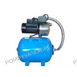 Hydrofor Grundfos JP 6 - 80l AQUAPRESS/AQUASYSTEM