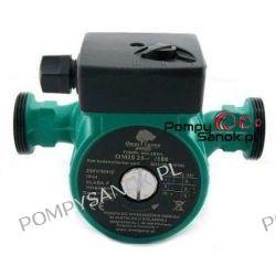 Pompa obiegowa OMIS 25-40/180 lub 25-40/130 Omnigena