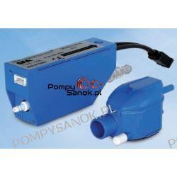 Sanicondens Clim MINI pompa do odprowadzania skroplin z kotłów kondensacyjnych, klimatyzatorów, urz. chłodniczych