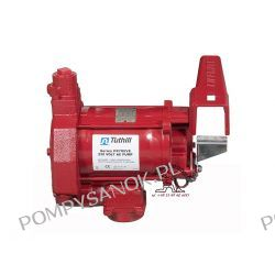 Pompa do benzyny FR705VE (ATEX) 230V - bez licznika Pompy i hydrofory