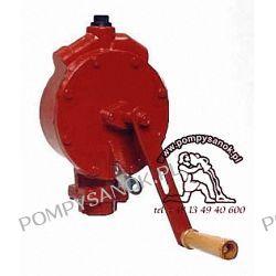 Pompa ręczna do benzyny (ATEX) FR110