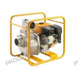 PTX401 - motopompa do wody czystej Pompy i hydrofory