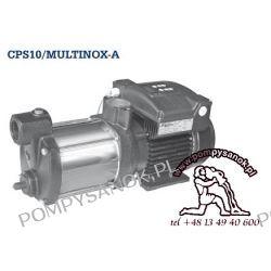 CPS10-MULTINOX-A 200/80 - elektroniczna pompa powierzchniowa z falownikiem (CPS)