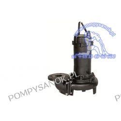80DMLV Pompa jednokanałowa z wirnikiem VORTEX Pompy i hydrofory