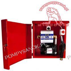 Pompa łopatkowa do oleju napędowego ARMILLO  Pompy i hydrofory