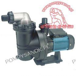 Pompa basenowa NIPER 3 450M - ESPA o wydajności do 196.6 l/min Pozostałe