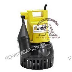 Pompa zatapialna U5K(S) Pompy i hydrofory