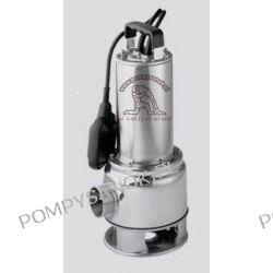Pompa zanurzeniowa BIOX 350/11 XS AUTO - 230V NOWY PRODUKT Pozostałe
