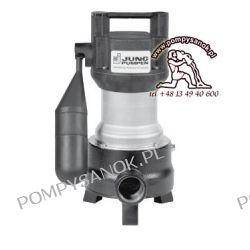 Pompa zatapialna  US 103 HE do wody gorącej z zanieczyszczeniami do 30mm