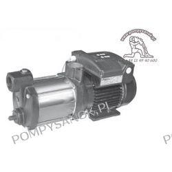 CPS10-MULTINOX-A 200/65 - elektroniczna pompa powierzchniowa z falownikiem (CPS) Pompy i hydrofory
