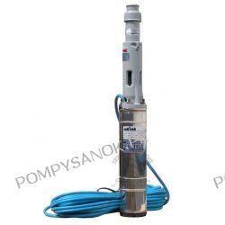 """1"""" EVAU-16-8-GU-170 1,5kW 230V POMPA GŁĘBINOWA SIGMA ORYGINAL Z KABLEM 25m Pompy i hydrofory"""