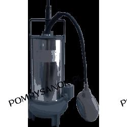 POMPA ZATAPIALNA SIGMA GFDF-032  Pompy i hydrofory