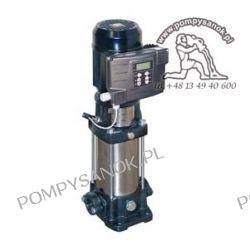 CPS10-VLR 8-40 A - elektroniczna pompa powierzchniowa z falownikiem (CPS)