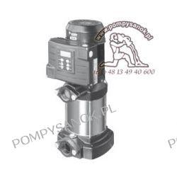 CPS10 MULTINOX-VE + 4-30 Elektroniczna pompa z falownikiem