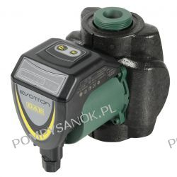 DAB EVOTRON 60/180 elektorniczna pompa obiegowa, odpowiednik Grundfos ALPHA2 25-60/180