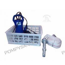 Zestaw przeciwpowodziowy Acuacraft Pompy i hydrofory