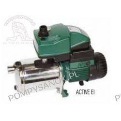 Automatyczny elektroniczny system ciśnieniowy ACTIVE EI 25/30 M