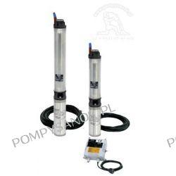 Pompa głębinowa DAB CS4C 19M 230V z kablem 30m Pompy i hydrofory