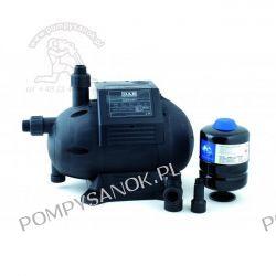 Elektroniczny system podnoszenia ciśnienia wody BOOSTER SILENT 4M Pompy i hydrofory