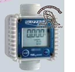 Licznik K24 AdBlue PIUSI