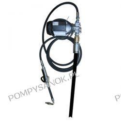 Zestaw do dystrybucji oleju silnikowego 9l/min - 230V Pompy i hydrofory