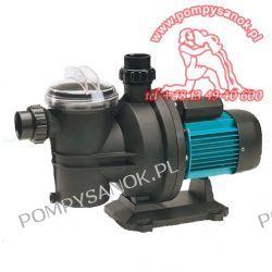 Pompa basenowa SILEN 30 - ESPA o wydajności do 216.5 l/min, Hmax 12m Pozostałe