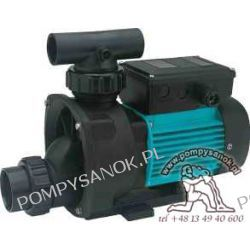 TIPER 0 - ESPA pompa do hydromasażu o wydajności do 19 m³/h, Hmax 11.5m Pompy i hydrofory