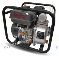 "Motopompa GENATA 653 3"" 3,8 kW (made in Japan) Pompy i hydrofory"
