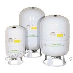 Przeponowe naczynia zbiorcze do ciepłej wody użytkowej typu DV-50