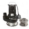 Pompa zatapialna BIG 1500 230-240V do wody brudnej i ścieków z podwójnym wirnikiem