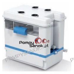 Sanicondens BEST pompa do odprowadzania skroplin z kotłów kondensacyjnych, klimatyzatorów, urz. chłodniczych