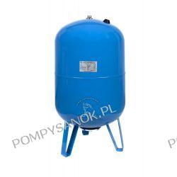 Pionowy zbiornik hydroforowy AQUAPRESS 150 litrów