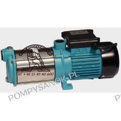 Pompa hydroforowa bez osprzętu MH 1300 INOX 230V lub 400 V