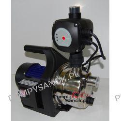 Automatyczny zestaw hydroforowy SAN GARDEN INOX AUTO