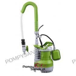 Pompa zatapialna SAN RAIN 550 H