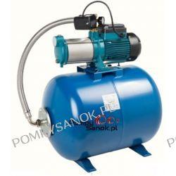 Zestaw hydroforowy pompa MH 1300 + zbiornik 100l