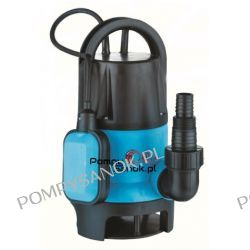 Pompa zatapialna IP 550