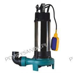 Pompa zatapialna WQ 8-11-1,3 230V