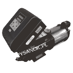 Zestaw pompa MULTINOX-A 200/80T falownik IMF 1.3.30