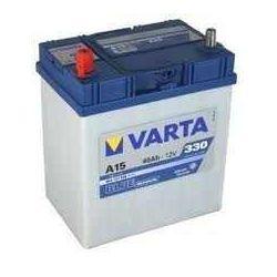 Akumulator Wrocław 40Ah 330A L+ VARTA BLUE DYNAMIC  DAEWOO MATIZ NOWY ,GWARANCJA  2   LATA ...
