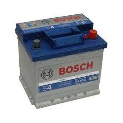 akumulator BOSCH SILVER Akumulator Bosch S4  0092S40020 52Ah 470A P+ Wrocław...