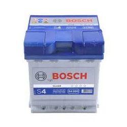 Akumulator BOSCH SILVER 42AH 390A  P+12V BOSCH  092S40000 BOSCH S4000,S4.000 Wrocław ...