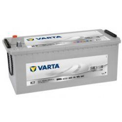 Akumulator VOLVO EC160C, EC180C,EC280,EW140B, EW140C,EW160B, EW160C,EW180B, EW180C,EW200B    Varta Promotive Silver 145Ah 800A K7 SHD WROCŁAW ...
